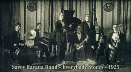 Bert Ralton & His Havana Band - 1925 [Youtube]