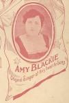 Blackie, Amy [NLA]