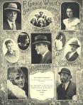 F. Gayle Wyer BBRC [E15 Dec 1926, 30]