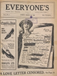 Everyones - cover [10 Mar 1920]