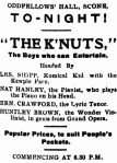 K-Nuts ad [SCAD 30 May 1919, 56]