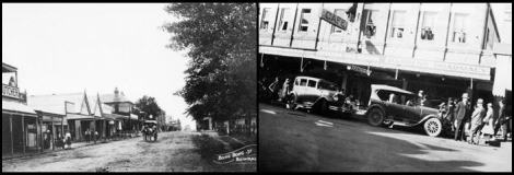 Bowral montage