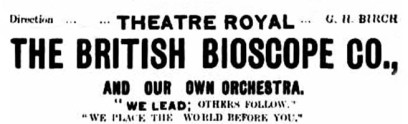 British Bioscope Co [MB 19 Apr 1909, 3]