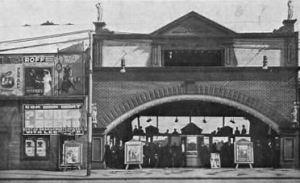 Enmore Theatre - 1912 [1912 Jubilee S, 199]