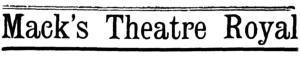 Mack's Th Royal - Moss Vale [SBDP 24 Feb 1923, 2]