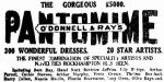 O'Donnell and Ray advert [MB 16 June 1923, 2]