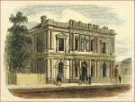 Mechanics Institute - Geelong [Antique Print Room]