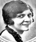 Walkley, Byrl [TBT 31 July 1930, 1]