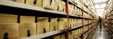 Repositories stacks