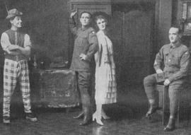 M Mimi Diggers 1 [GR Mar 1920, 13]