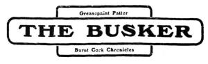 Busker, The [STP 25 Nov 1906]