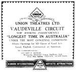 Union Theatres [E 9 May 1928, 45]