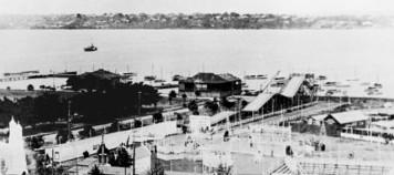 White City - Perth [Battye Library]