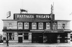Pantages theatre [mortal journey]
