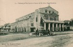 Port Louis Theatre - Mauritius