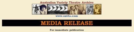 Media Release - Hub [banner]