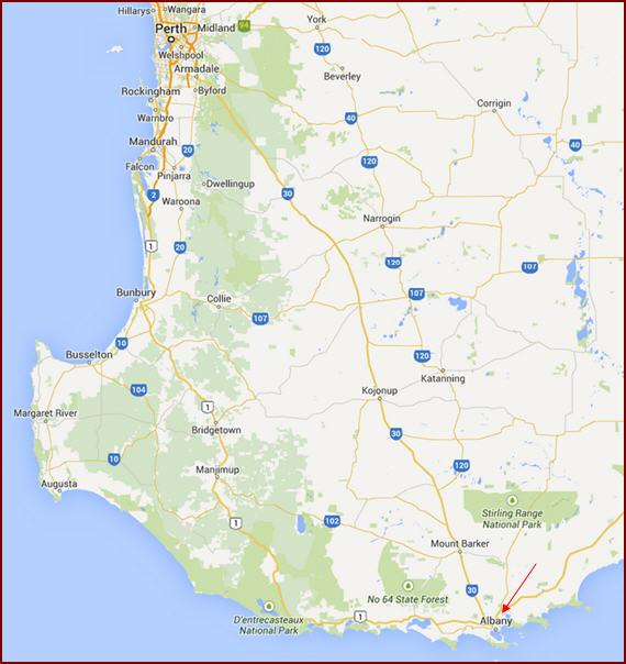 TheatresVenues Western Australia  Australian Variety