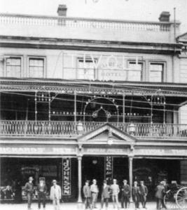 Tivoli 1 - Adel 1909 [FVS Tivoli, 21]