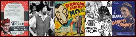 Film and Vaudeville