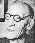 Ward, Jack [Leichhardt Hist Soc]