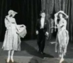 Billy Wells & the Eclair Twins [British Pathe]