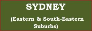 sydney-suburbs-east-south-east