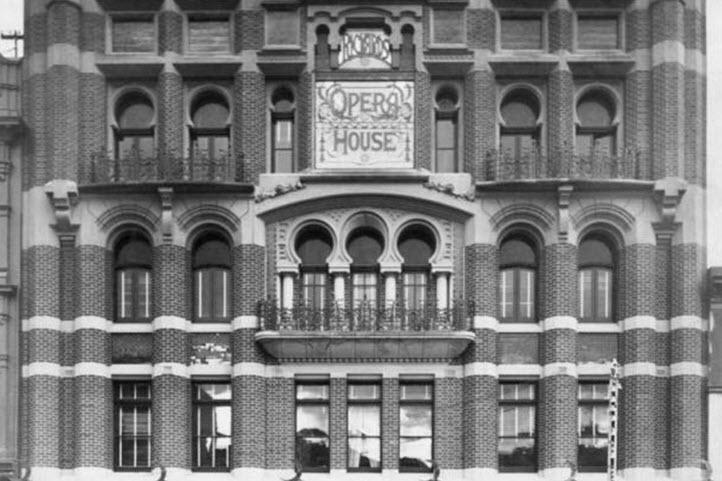 Theatres/Venues 6a: Melbourne | Australian Variety Theatre Archive